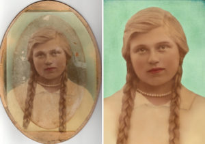 Foto restaureerimine
